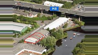 Primary Photo of Units 9, 10 & 11, Airlink Industrial Estate, Inchinnan Road, Paisley, PA3 2RS