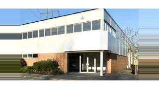 Primary Photo of Unit 4 & 5, Manor Park, Runcorn, Halton, WA7 1TG