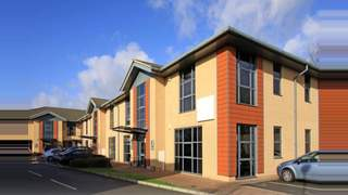 Primary Photo of H, First Floor, Old Stratford Business Park, Falcon Drive, Old Stratford, Milton Keynes, Northamptonshire, MK19 6FG