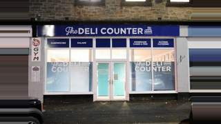 Primary Photo of The Deli Counter, Unit 2 Old Co-op Buildings, Leadgate
