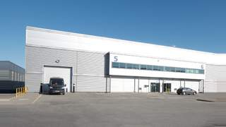 Primary Photo of Unit 5 Electra Business Park, Bidder Street, Canning Town, London, E16 4ES