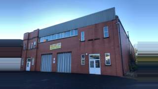 Primary Photo of Unit F Yorkway, Mandale Industrial Estate, Stockton-on-Tees TS17 6BX
