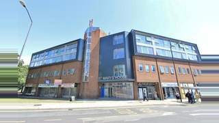 Primary Photo of 1 Bed Commercial London Road Sheffield S2, London Road | S2
