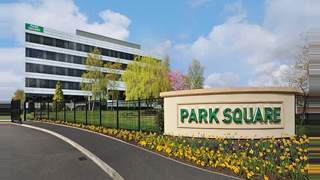Primary Photo of Park Square, Bird Hall Lane, Cheadle, SK3 0XN