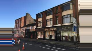 Primary Photo of Harlequin 46-50 Marsh Street South Hanley Stoke On Trent Staffordshire