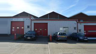 Primary Photo of Unit 15 Enterprise Court, Lakes Road, Braintree CM7 3QS
