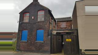 Primary Photo of The Forge, 1 Sandgate Street, Stoke-on-trent, ST3 1UH