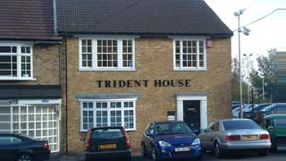 Primary Photo of TRIDENT HOUSE, 596-598 HIGH ROAD, WOODFORD GREEN, ESSEX, Woodford Green, IG8 0PS