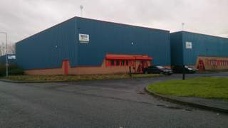 Primary Photo of Unit 14, Stafford Park 12, Telford, Shropshire