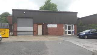 Primary Photo of Detached Industrial Unit