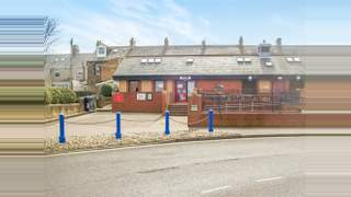 Primary Photo of Former Amble Tourist Information, Queen Street, Amble, Northumberland
