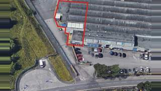 Primary Photo of Unit 2b, The Boxworks, Heysham Road, Liverpool, Bootle L30 6UR