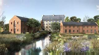 Primary Photo of Development Land Millend Lane Millend Mill Stonehouse, Gloucestershire GL103SF