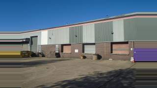 Primary Photo of Asher House, Asher Lane Business Park, Ripley DE5 3BF