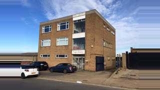 Primary Photo of 66 Commercial Square, Freemen's Common, Leicester, Leciestershire, LE2