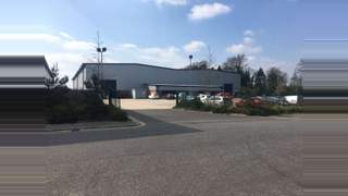 Primary Photo of Unit 6, Henley Business Park, Pirbright Road, Normandy, Guildford