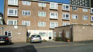 Primary Photo of Ardingly Court Surgery, 1 Ardingly Street, Kemp Town, Brighton, East Sussex, BN2 1SS