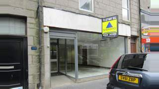 Primary Photo of 196 George Street, Aberdeen - AB25 1BS
