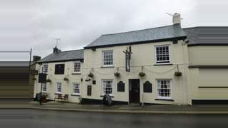 Primary Photo of The Dolphin Inn, Fore Street, Grampound, Truro, Cornwall