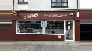 Primary Photo of Chippers