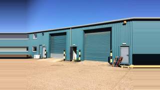 Primary Photo of Units 3 & 4, Beacon Hill Industrial Estate, Botany Way, Purfleet, Essex, RM19 1SR