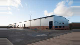 Primary Photo of Unit 13, Henley Business Park, Pirbright Road, Normandy Nr, Guildford, Surrey, GU3 2DX