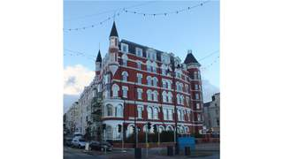 Primary Photo of Central Apartments Central Promenade, Douglas Isle Of Man, IM2 4EL