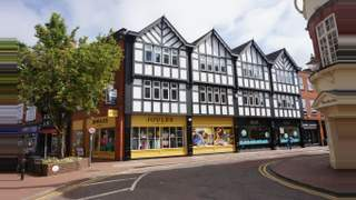 Primary Photo of Rooms1 and 4A, Nantwich, CW5 5RH