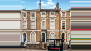 Primary Photo of 21 Camden Park Road, London NW1 9AX