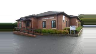 Primary Photo of Kingswood Business Park - Rowan House