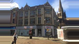 Primary Photo of 18-20 College St, Rotherham S65 1AG