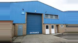 Primary Photo of Units 8 & 9, Denny Road, Hardwick Industrial Estate, King's Lynn PE30 4HG