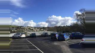 Primary Photo of Compound/Car Park, Edhen Park, Truro