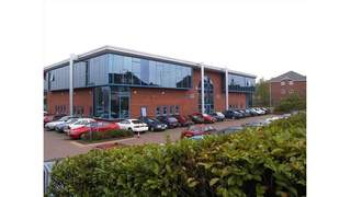Primary Photo of Open Plan Office with Parking, Beaconsfield Court (First Floor), Hatfield