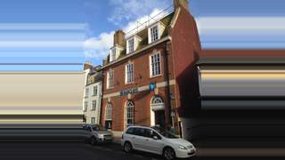 Primary Photo of 40 High Street, Sidmouth, EX10 8EB