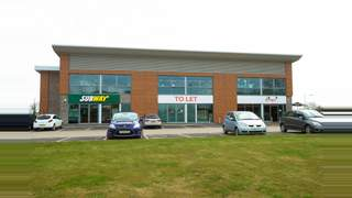 Primary Photo of Building 103, Wales One Business Park, Magor, Monmouthshire, NP26 3DG