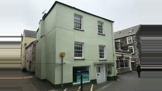 Primary Photo of 18 Buller Street, EAST LOOE, Looe, Cornwall