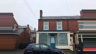 Primary Photo of 1 Mayfield Road, Chorley, Lancashire, PR6 0DG
