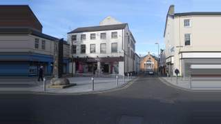 Primary Photo of 8 & 8A Marcus Square, Hill Street, Newry, BT34 1BE