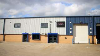 Primary Photo of 1 Walker Road Forest Business Park, Walker Road, Bardon Hill, Coalville LE67 1TU