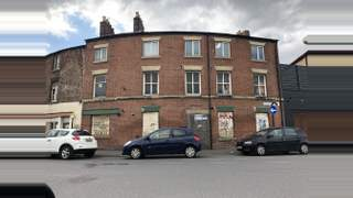 Primary Photo of 1 Neepsend Lane, Sheffield, S3 8AW