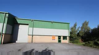Primary Photo of Unit 11, Binder Industrial Estate, Denaby Main, Doncaster DN12