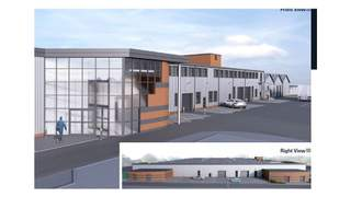 Primary Photo of Block A - Aven Industrial Estate, Tickhill Road, Maltby, Rotherham, S66 7QR