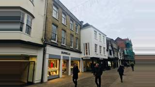Primary Photo of The Square, Winchester SO23