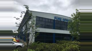Primary Photo of Pure Offices at Midshires House