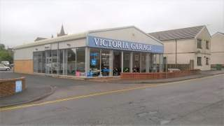 Primary Photo of Showroom, Victoria Road, Lockerbie - DG11 2BH