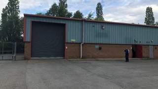 Primary Photo of Unit 1, Fox Covert Way, Mansfield, Nottinghamshire, NG19 0FR