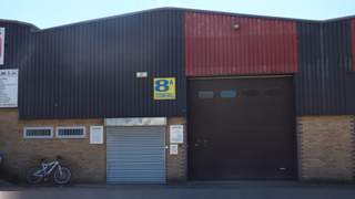 Primary Photo of Stukeley Meadows Industrial Estate, Huntingdon, PE29 6ED