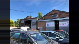 Primary Photo of Unit 7, Hereward Business Centre, 296 Newark Road, North Hykeham, Lincoln LN6 8JX