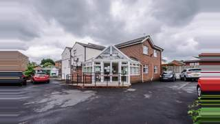 Primary Photo of Lathom House Surgery Lord Street, Burscough, L40